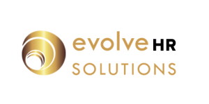 Evolve HR Solutions wide on white